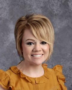 Megan Hamburgh headshot